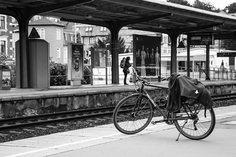 Jena, Hauptbahnhof
