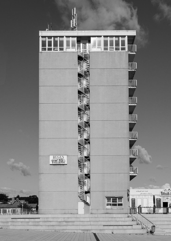 Sassnitz, Rügenhotel