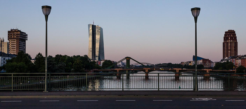 Frankfurt, BCE