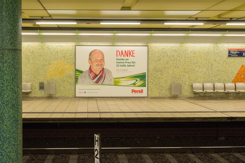 Hannover, U-Bahn