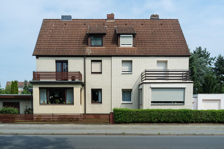Wolfsburg, Reislingerstrasse