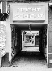 D'Allemagne (Les Larmes de Sankt Pauli)