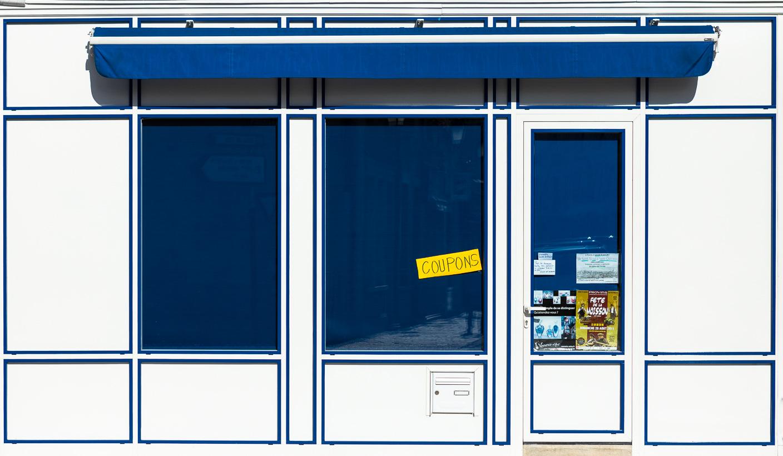 Provins, Boutique Bleue 2