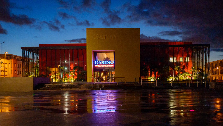 Dunkerque, Place du Casino