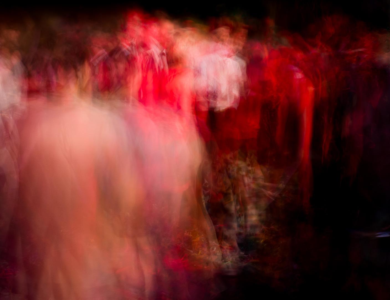 Ghost Dancers III