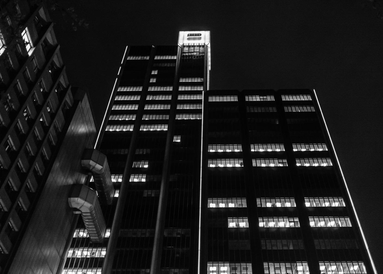 Düsseldorf - Nuit II