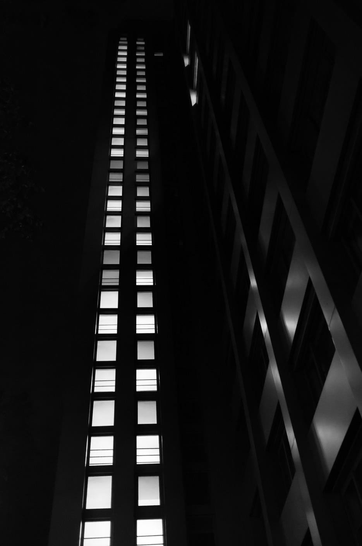 Düsseldorf - Nuit I