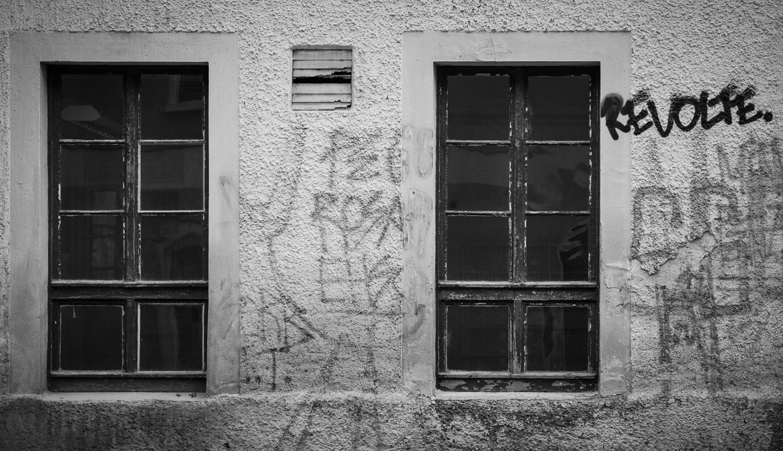 Jena, Jenaer Wand I