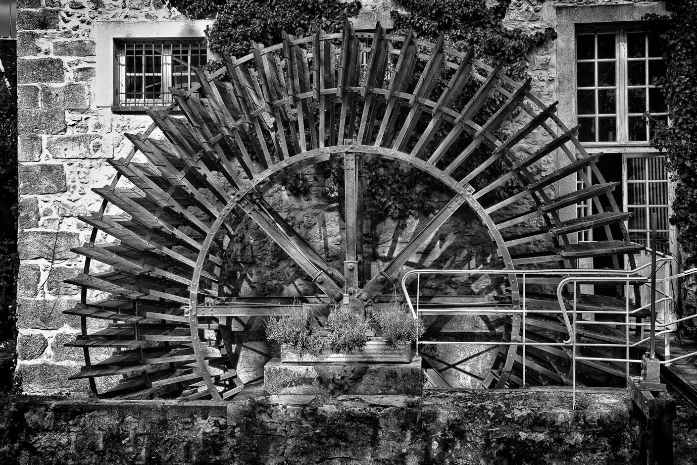Mécanique ancienne